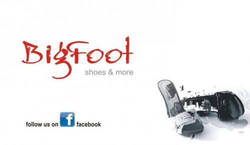 bigfoot shoes secundrabad