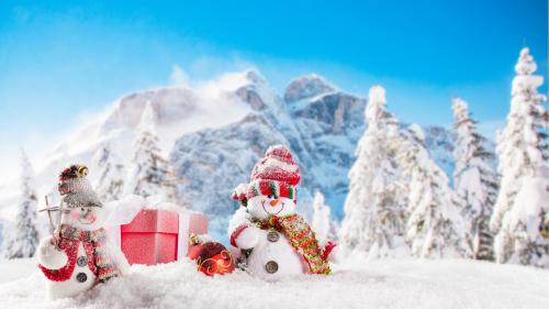 Christmas_Mountains_Snowmen_Snow_539169_3840x2160